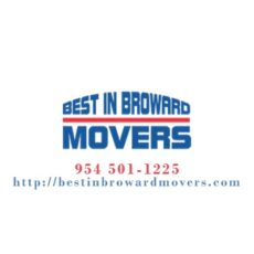 Bes In Broward Movers